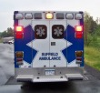 2011 C450 Duramax Ambulance