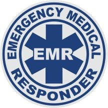 Emergency Medical Responder - EMR